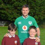 Ireland RWC squad