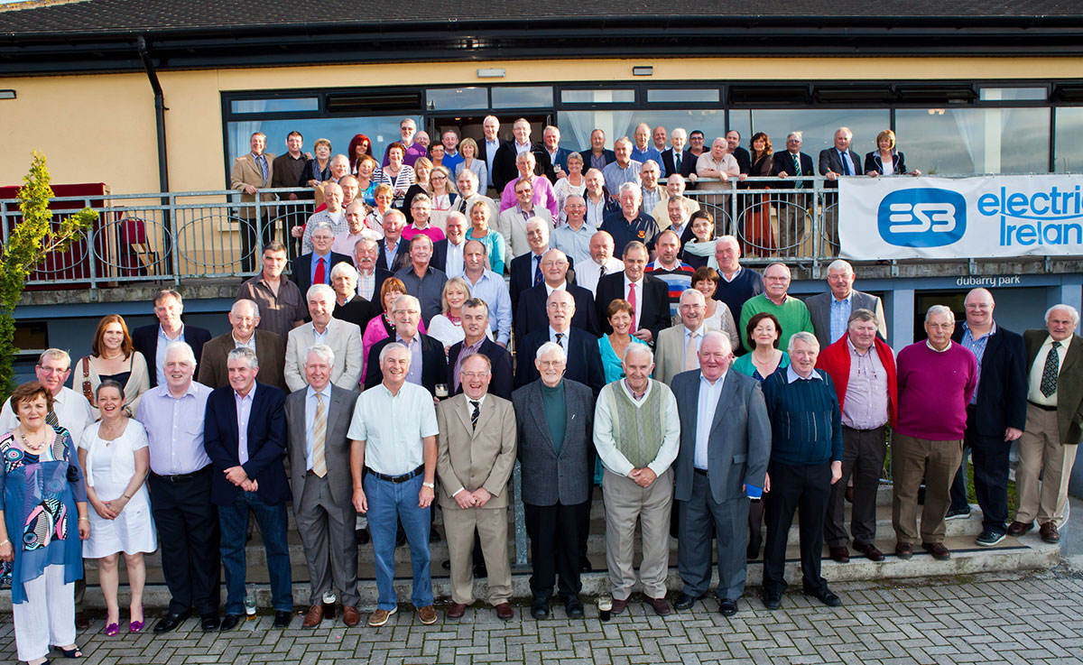 1971 Rugby reunion group